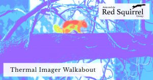 Thermal Imager Walkabout